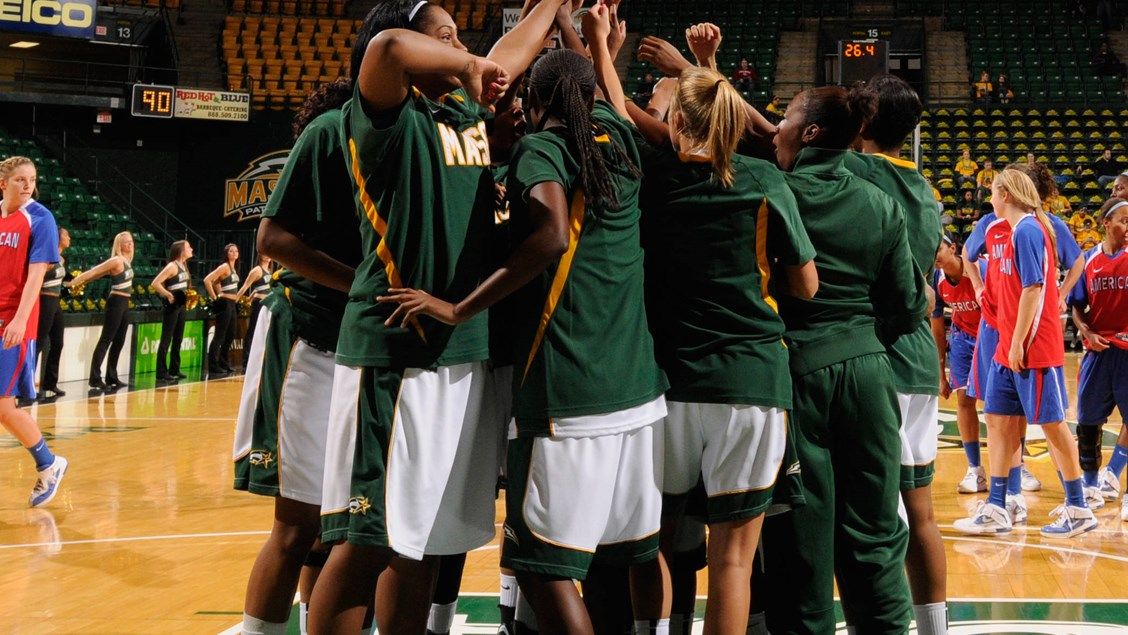 Women's Basketball Plays Host to No. 5 Maryland Sunday