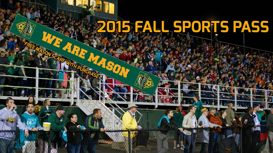 2015 Fall Sports Season Pass Now Available