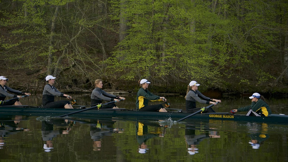 Mason Rowing Faces Challenging Test at Knecht Cup