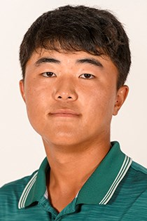 Sam Jung - Men's Golf - George Mason University Athletics